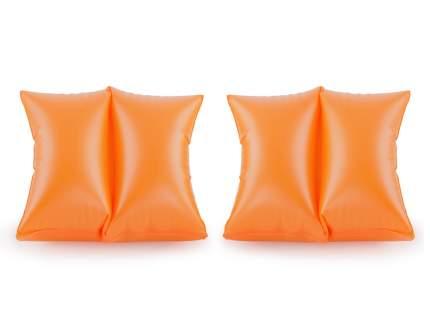 Надувные нарукавники Bestway 32005 оранжевые