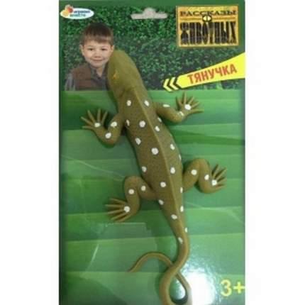 Игрушка-тянучка Играем вместе Пустынная игуана, 30 см