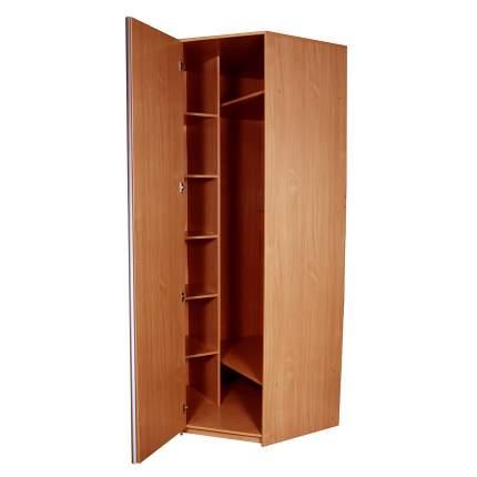Угловой шкаф Шарм-Дизайн Премиум 82х45х220 Вишня Оксфорд