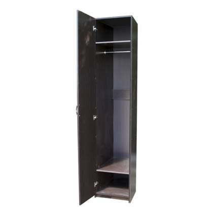 Шкаф для одежды Шарм-Дизайн Уют 50х60 Венге