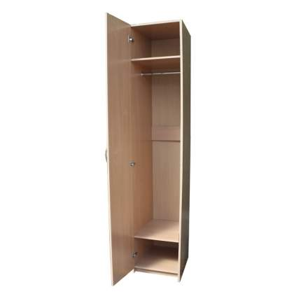 Шкаф для одежды Шарм-Дизайн Уют 40х60 Бук Бавария