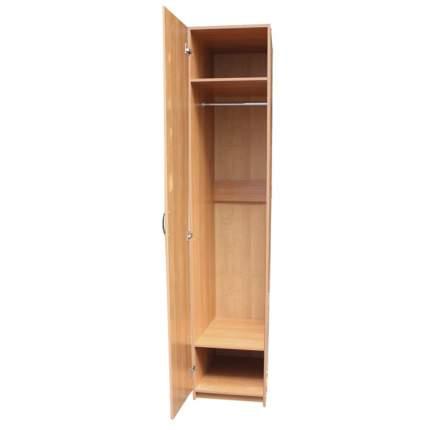 Шкаф для одежды Шарм-Дизайн Уют 40х60 Вишня Оксфорд