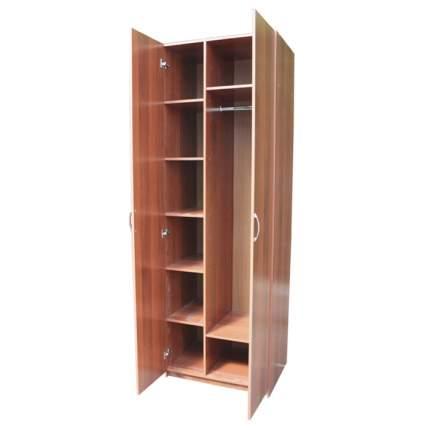 Шкаф для одежды Шарм-Дизайн Комби Уют 90х60 Вишня Академия