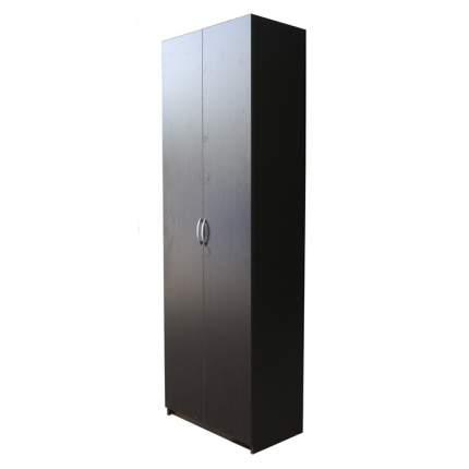 Шкаф для одежды Шарм-Дизайн Комби Уют 80х60 Венге