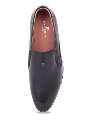 Туфли мужские Pierre Cardin 03406250 черные 42 RU