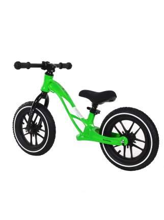Беговел Sportsbaby Step&Go MS-345 цв. зеленый