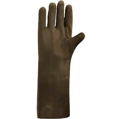 Диэлектрические штанцованные перчатки ГК Спецобъединение Диэ 005