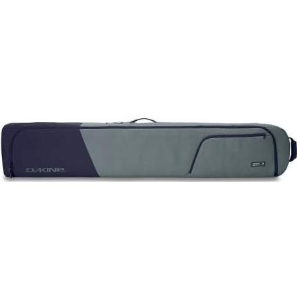 Чехол Для Сноуборда Dakine 2020-21 Low Roller Snowboard Bag Dark Slate (См:175), 2020-21