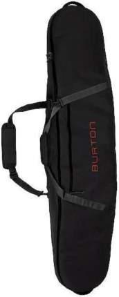 Чехол Для Сноуборда Burton 2020-21 Gig Bag True Black (См:166), 2020-21