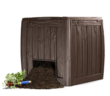 Keter Компостер на дачу Деко (Keter Deco composter)