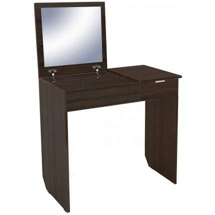 Туалетный столик Вентал 78х71х43 см, коричневый