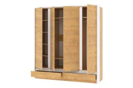 Шкаф комбинированный Hoff Virginia