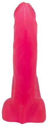 Двойная гелевая насадка для страпона Harness 15 см