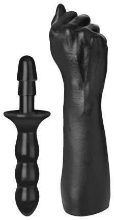 Рука для фистинга The Fist with Vac-U-Lock Compatible Handle 42,42 см