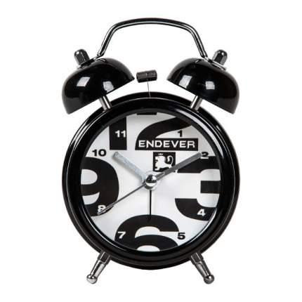 Часы-будильник Endever RealTime 20