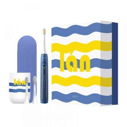 Электрическая зубная щетка Soocas X5 Blue