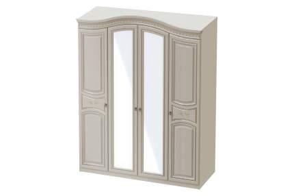 Шкаф 4-дверный Hoff Николь