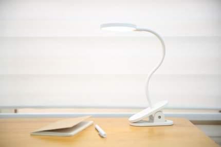 Лампа Xiaomi Yeelight LED Charging Clamp Table Lamp J1 Pro 5W White