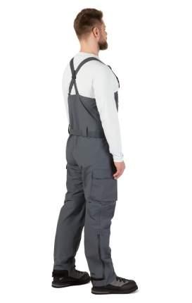 Полукомбинезон FHM Guard 000005-0003, серый, 54 RU