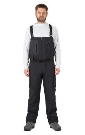 Полукомбинезон FHM Guard 000005-0002, черный, 58 RU