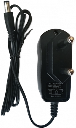 DVB-T2 приставка World Vision T65M/32533 Black