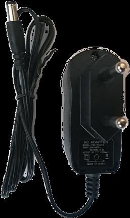 DVB-T2 приставка World Vision T65/32532 Black