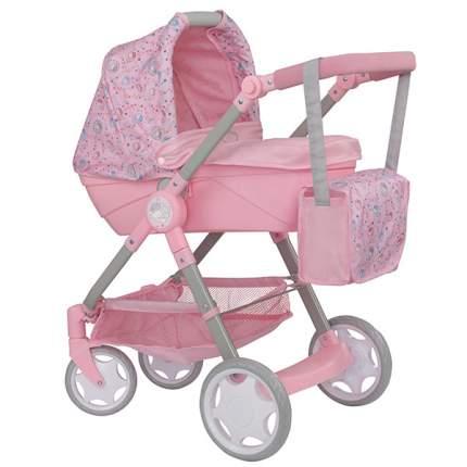 Коляска для кукол Zapf Creation Baby Annabell, делюкс 2020