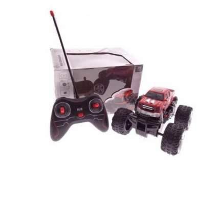 Радиоуправляемая машинка Junfa toys Трюковая, 125704-TN