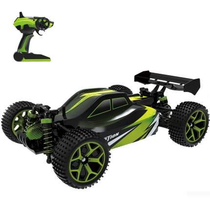 Радиоуправляемая машинка Junfa toys Гоночная, 125695-TN