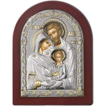 """Икона """"Святое Семейство"""", Valenti, 84125/5ORO"""