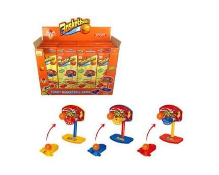 Игра Junfa toys Баскетбол пальчиковый