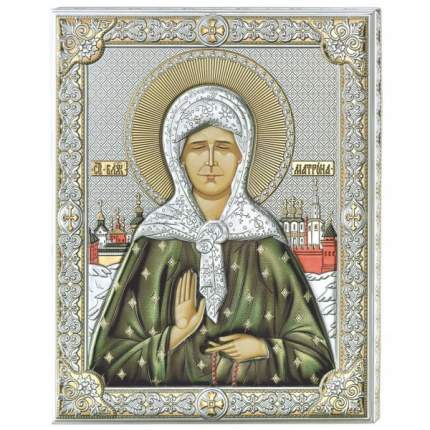 "Икона ""Святая Матрона"", Valenti, 85303/6COL"