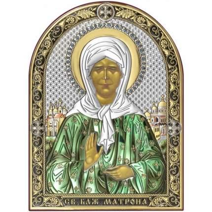 Икона Святая Матрона Московская Beltrami 6402/1C