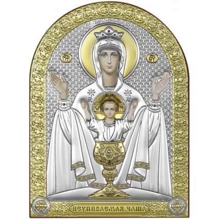 Икона  Неупиваемая чаша, Beltrami, 6397/1O