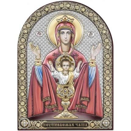 Икона  Неупиваемая чаша, Beltrami, 6397/1C