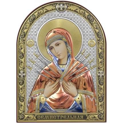Икона  Семистрельная, Beltrami, 6395/2C