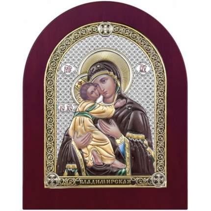 Икона  Владимирская, Beltrami, 6394/3CW