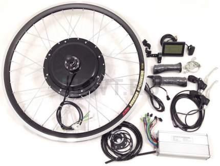 """Набор для электрификации велосипеда.Комплект: 1000W Прямой Задний 24"""""""