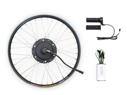"""Набор для электрификации велосипеда.Комплект: 350W Редуктор Передний 24"""""""