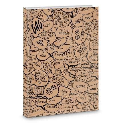 Книга для записей Listoff Notes А5 64л ЕТИ564300