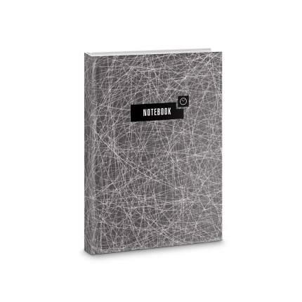 Книга для записей Listoff Стильный офис А6 80л КЗ6803302