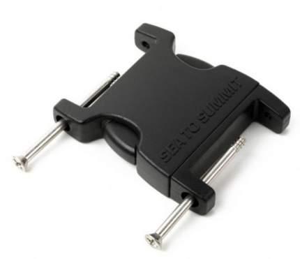 Пряжка SeatoSummit Field Repair Buckle - 38mm Side Release 2 Pin черный
