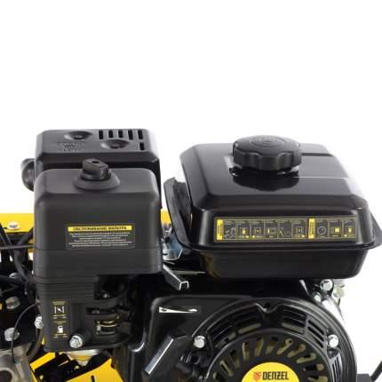 Бензиновый мотоблок Denzel 56402 7 л.с