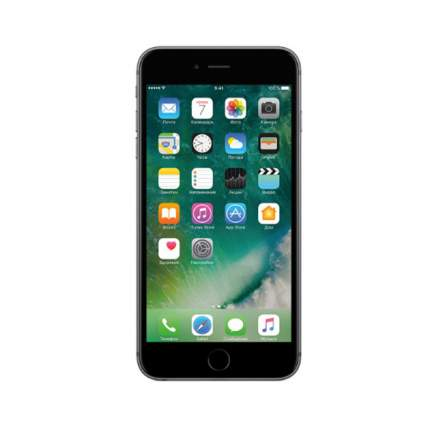 Смартфон Apple iPhone 6S+ 32Gb Space Gray (FN2V2RU/A) восст.