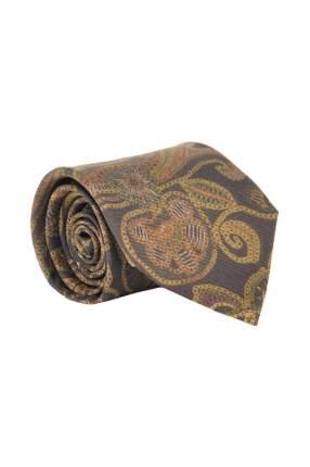 Галстук мужской Etro 12026 коричневый