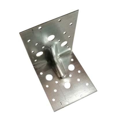 Крепежный уголок усиленный 90*65/BeFast/KUU09065501S