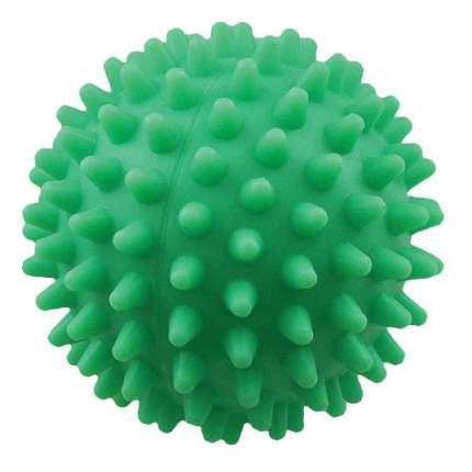 Жевательная игрушка для собак Зооник Мяч для массажа №1, в ассортименте, 5,5 см