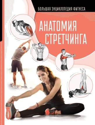 Книга Анатомия стретчинга