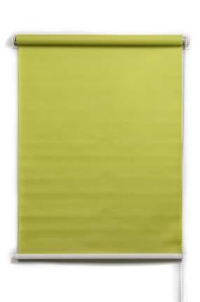 Миниролло стандарт, ПраймДекор, оливковый, 73х170