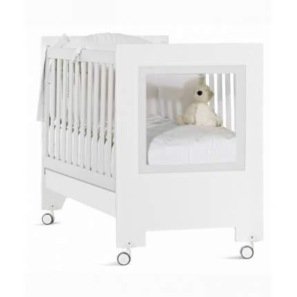 Кроватка детская Feretti Le Chic bianco